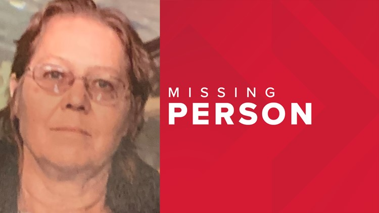 Missing Coeur d'Alene woman's family desperate to find her after police find new surveillance video