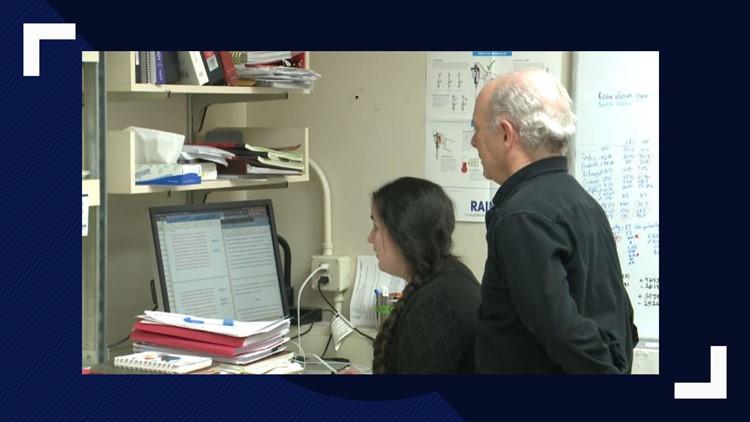 WSU researchers