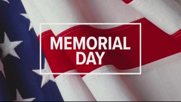 Washington and Idaho lawmakers honor fallen veterans on Memorial Day