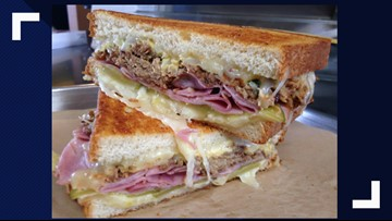 People Magazine says Meltz Extreme Grilled Cheese has best sandwich in Idaho