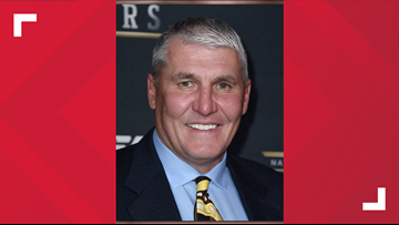 Former NFL player Mark Rypien admitted to hitting wife, report says