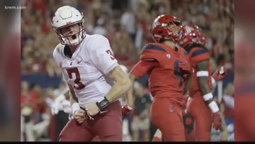 Hilinski's Hope teaming up with NCAA to promote mental health