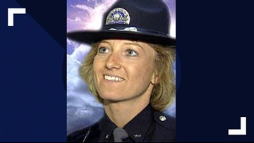 Remembering fallen Idaho Trooper Linda Huff 21 years after her death