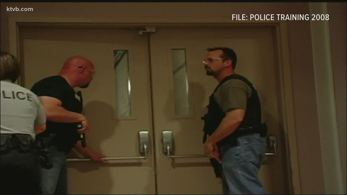 How Treasure Valley law enforcement trains for mass casualty events