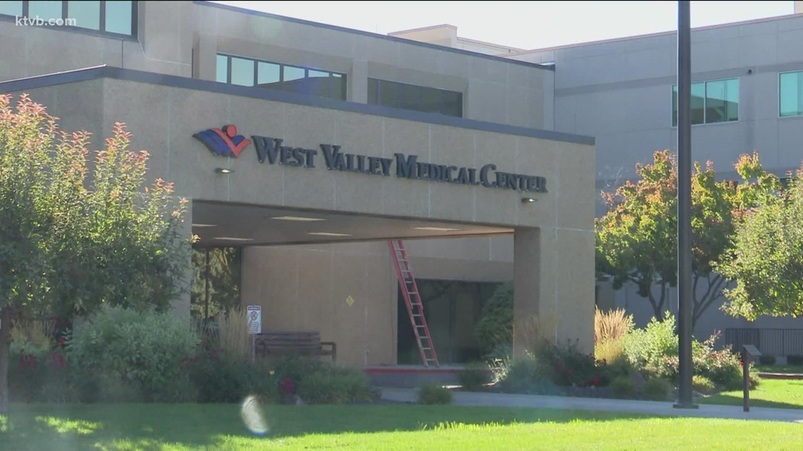 West Valley Medical Center urging Covid-19 vaccination as cases rise
