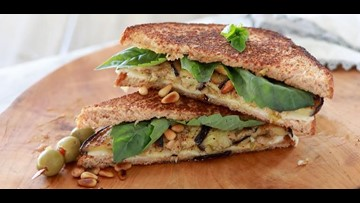 KTVB Kitchen: 'Grown-up' grilled cheese