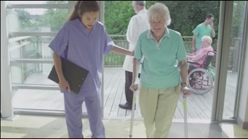 Life in Balance: Finding the right fit for retirement living can be a challenge