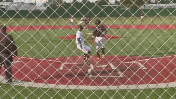 Eagle beats Rocky Mountain, headed to 5A state baseball championship