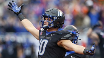 Boise State to the Mountain West: We are 'weighing our options' after latest TV deal spat