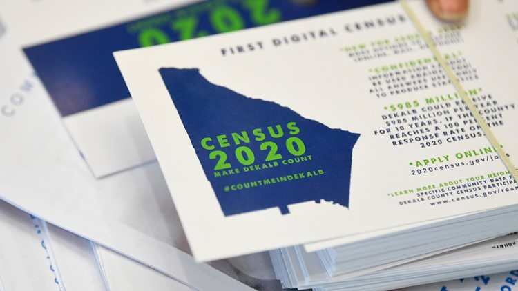 U.S. Census data shows Idaho continues to grow; state will not receive additional seat in Congress
