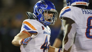 Boise State football: As the linebackers turn