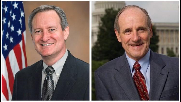 Idaho senators Risch, Crapo issue statements on 20th anniversary of 9/11