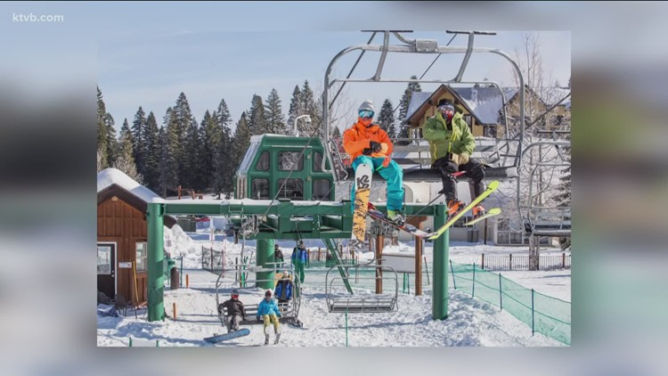 Tamarack Resort president excited about what new ski season brings to the mountain