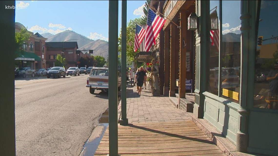 As billionaires flock to Sun Valley, Blaine County residents struggle to find affordable housing