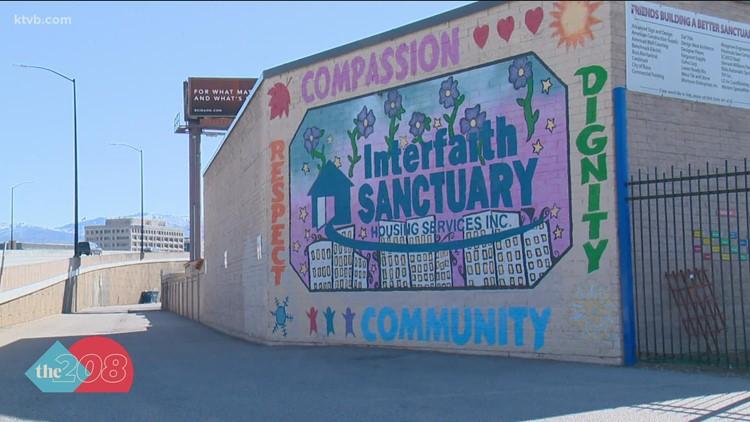 Interfaith Sanctuary battles the biggest COVID-19 surge yet