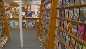 End of an era: Boise's last video rental store to close
