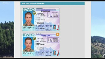 VERIFY: Does Idaho's Star Card have stricter rules?