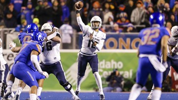 Boise State football: Watching the Jordan Love love