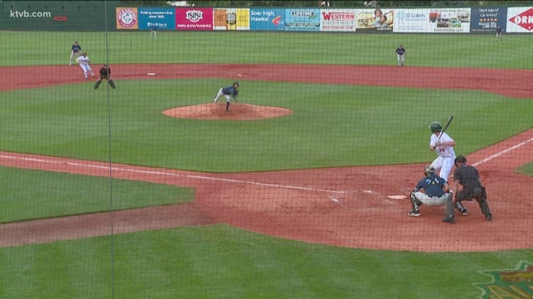 Boise Hawks hope to bounce back after losing four of their last five games