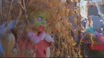 Idaho Life: Toys of Terror