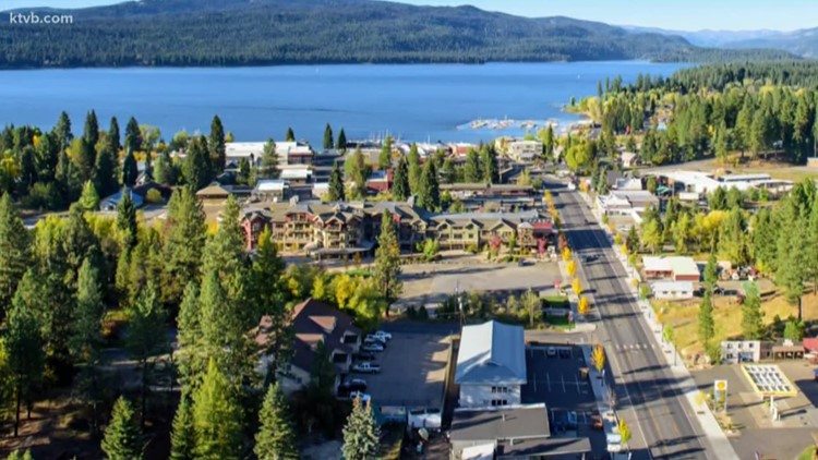 State officials kill attempt to revive McCall land swap