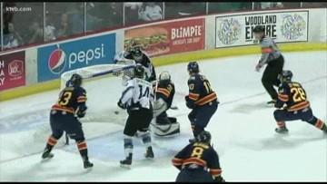 HIGHLIGHTS: Steelheads vs. Colorado Eagles