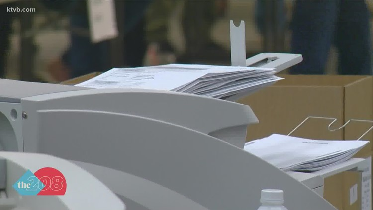 Idaho law set to help save time and money in upcoming November election