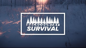 Backcountry Survival Guide: What to bring with you on a winter excursion in Idaho