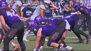 Yotes win against 11th-ranked Eastern Oregon