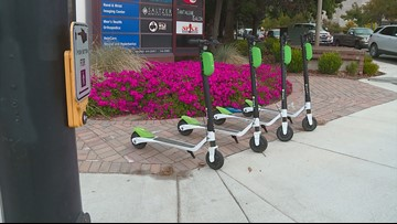 E-scooters could be coming back to Meridian; City Council set to hear public feedback