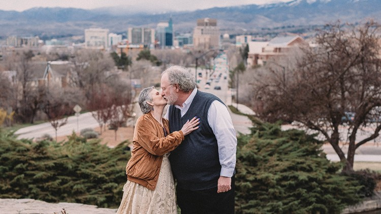 7's HERO: Boise non-profit gifts 72-year-old terminal cancer patient a glamorous photoshoot