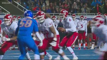 HIGHLIGHTS: Boise State vs. Fresno State