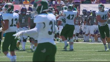 College of Idaho vs. Montana Tech football highlights