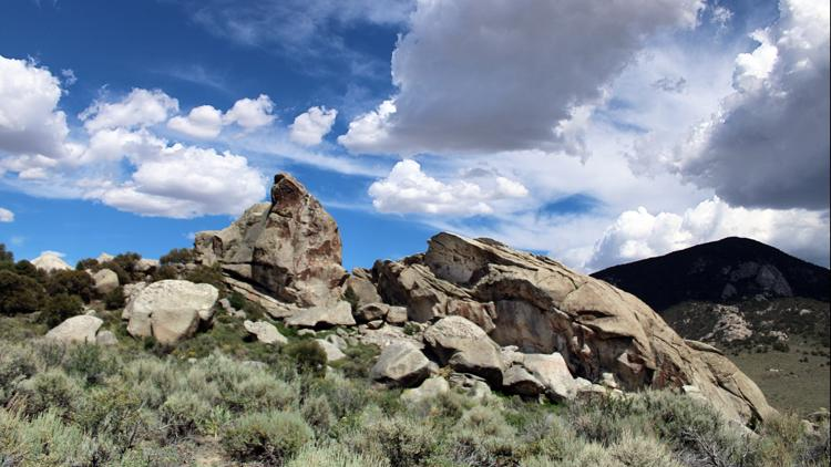 City of Rocks National Preserve to expand by 22 acres