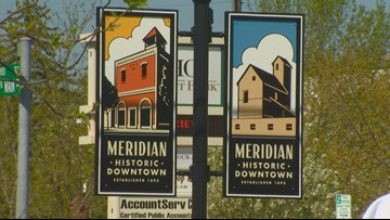 Meridian among fastest-growing cities in the nation