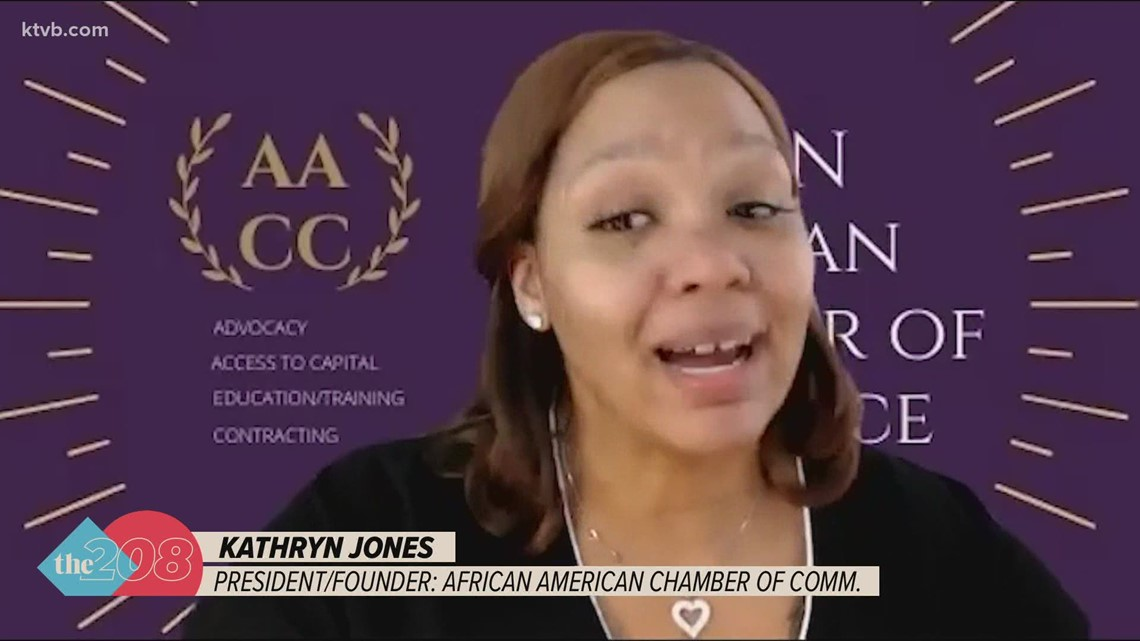 African American Chamber of Commerce to host online discussion about critical race theory in schools