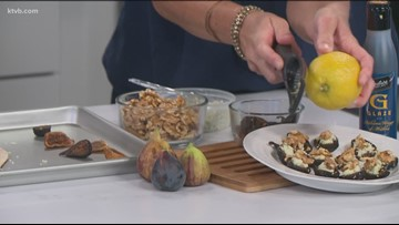 KTVB Kitchen: Getting 'figgy' with it