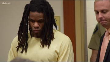 Boise mass stabbing suspect declared unfit to stand trial