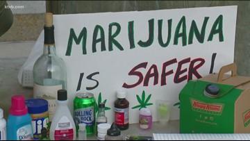 'Chronic State': The impact of legal marijuana