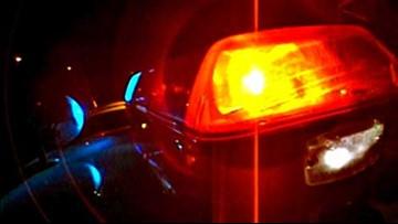 Deputy involved in 3-vehicle crash near Gooding