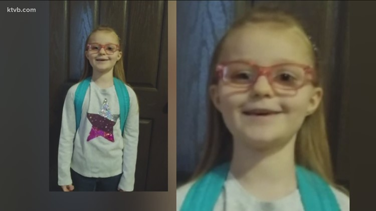 Police say dead body likely missing 8-year-old girl; vigil scheduled for this weekend