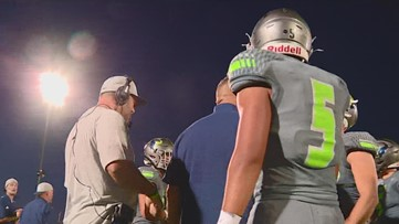 Friday Night Football: Idaho prep football teams battle it out in district playoffs