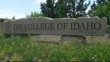 College of Idaho sets new fall enrollment record
