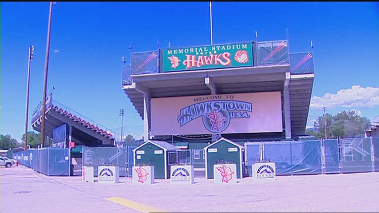 Memorial Park will be the site of the first Minor League all-star game hosted in Boise since 2007.