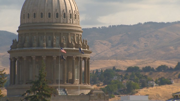 Meridian teacher opens up about Idaho lawmakers' 'indoctrination' claims