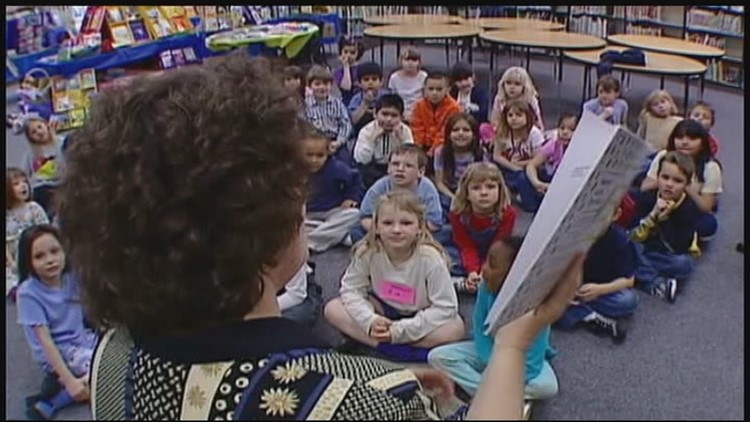 Gov. Little signs bills investing in education and Idaho's workforce