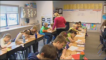 Budget committee approves $2.2 billion for Idaho public schools