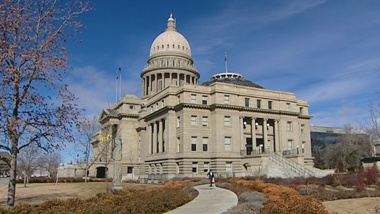 Bill would require Idaho Legislature's approval to spend COVID-19 funds