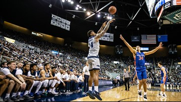 Boise State basketball: Pack has one of those games