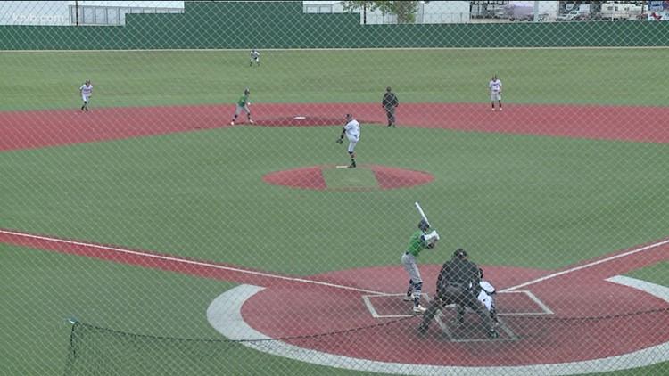 Boys State Baseball highlights - Mountain View vs. Idaho Falls
